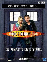 Dr. Who - Season 1