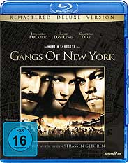 Gangs of New York SE - Remastered