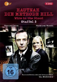 Hautnah - Die Methode Hill - Staffel 3