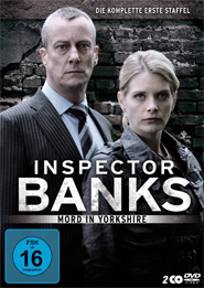 Inspector Banks - Staffel 1