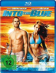 Into the Blue HD