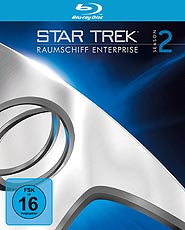 Raumschiff Enterprise - Staffel 2