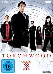 Torchwood - Staffel 2