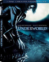 Underworld Unrated Extended Version (R1)