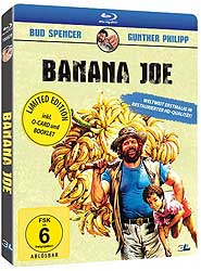 Banana Joe HD