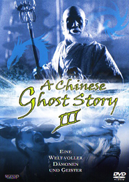 Chinese Ghost Story 3, A (Splendid)