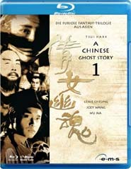 Chinese Ghost Story Trilogie