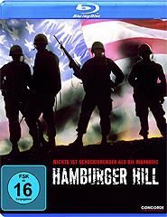 Hamburger Hill (HD)