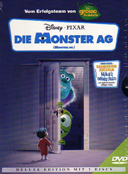 Monster AG - Deluxe Edition