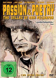 Passion & Poetry - The Ballad of Sam Peckinpah