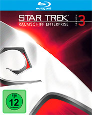 Raumschiff Enterprise - Staffel 3