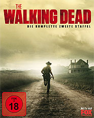 Walking Dead - Staffel 2, The