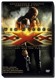 xXx - Unrated Director