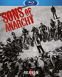 SONS OF ANARCHY Staffel 5 im Februar