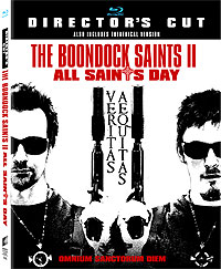 Boondock Saints 2 Director