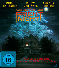 Original Fright Night auf Blu-ray