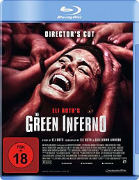 GREEN INFERNO als Director