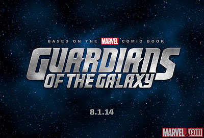 Guardians of the Galaxy Trailer online