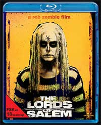 Rob Zombies Lords of Salem uncut ab 16