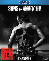 SONS OF ANARCHY Staffel 7 erscheint im April