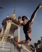 Ong Bak - Muay Thai Warrior