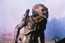 Pumpkinhead - Das Halloween Monster