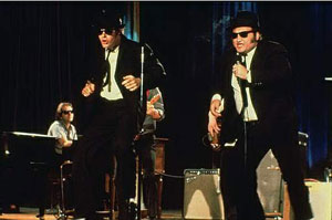Blues Brothers, The