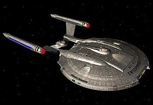 Star Trek Enterprise - Staffel 1