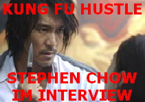 Stephen Chow im Interview