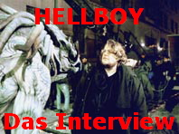 Guillermo del Toro im Interview