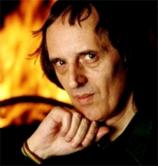 Dario Argento Masters of Horror