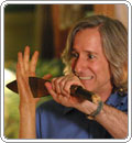 Mick Garris Masters of Horror