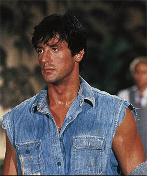Action Special Sylvester Stallone